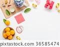 新年 春節 中國農曆新年 36585474