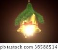 christmas, bell, bells 36588514