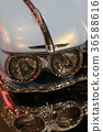 American classic car 36588616