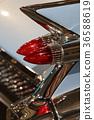 American classic car 36588619