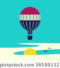 空氣 氣球 汽球 36589132