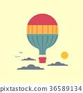 空氣 氣球 汽球 36589134