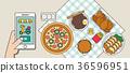 Mobile-payment help us live a convenient life. 008 36596951