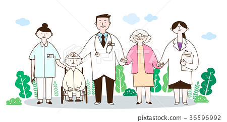 A medical treatment to a healthy society012 36596992