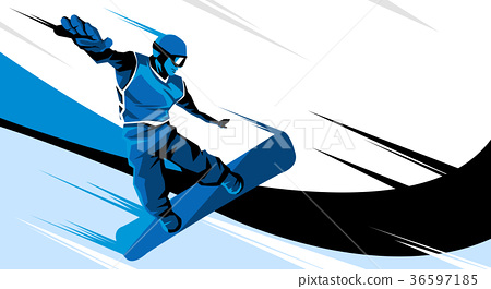 A Powerful of Winter Sports - second part 013 36597185