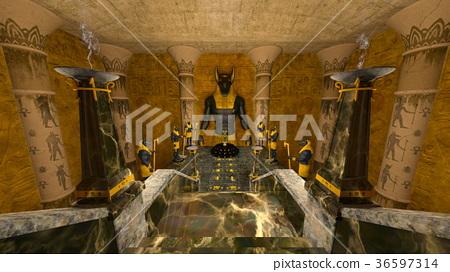 Ancient ruins 36597314