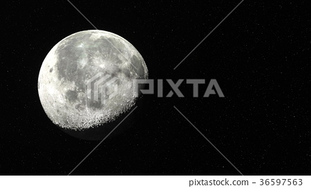 Moon 36597563