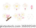 cherry blossom, cherry tree, sakura 36600540