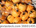 dried persimmons, preparation, shibugaki 36601495