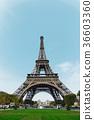 프랑스 파리 거리 36603360