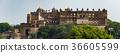 Orchha Palace, Madhya Pradesh, India. 36605599