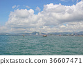 Sok Kwu Wan, east  Lamma Channel, hong kong 36607471