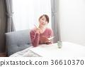 Kotatsu women 36610370