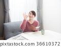 Kotatsu women 36610372