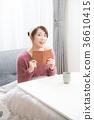 Kotatsu women 36610415