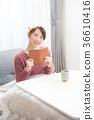 Kotatsu women 36610416