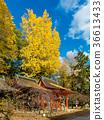 kitano shrine, kitano tenman-gu, clear sky 36613433