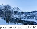 Mountain, Snow, Winter, Austria, European Alps 36615164