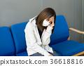 頭疼 頭痛 疾病 36618816