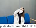 頭疼 頭痛 疾病 36618819
