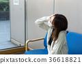 頭疼 頭痛 疾病 36618821