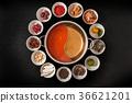 火鍋 鴛鴦鍋 麻辣鍋 36621201