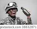 군인 36632871