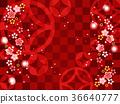 Japanese style pattern 27 36640777