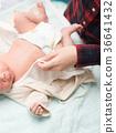 一個嬰兒 36641432