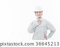 工地 工人 建造 36645213