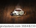 Hot chocolate 36648230