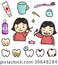 刷牙 牙痛 神经 36648284
