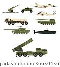 Military army transport technic vector war tanks 36650456