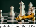 Strategy chess battle Intelligence challenge game 36651859
