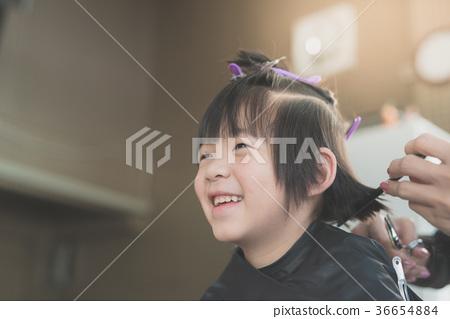Getting A Haircut 101