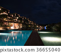 hotel, hotels, resort hotel 36655040