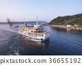 เรือข้ามฟาก Sakurajima เที่ยวชม Sabae Bay Kagoshima 36655192