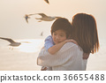นก,เด็กผู้ชาย,เด็กชาย 36655488
