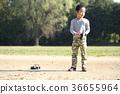 無線電遙控模型 孩子 小孩 36655964
