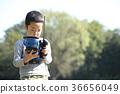 无线电遥控模型 儿童 孩子 36656049