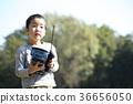 無線電遙控模型 孩子 小孩 36656050