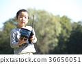 無線電遙控模型 孩子 小孩 36656051