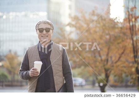 男人,韓國人,生活 36656429