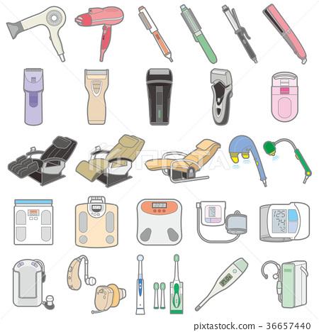 appliance, electronic, beauty 36657440