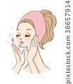 皮膚護理·女性 36657914
