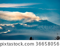 Mount Etna Volcano - Sicily Italy 36658056