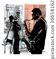 Jazz in New York 36658162