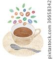 咖啡 電腦線上鑑識證據擷取器 咖啡豆 36658342