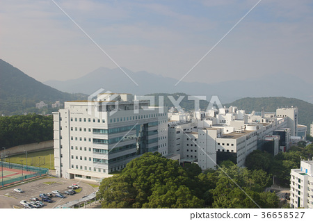 an architecture group of hkust at hk 36658527