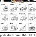 教育 插图 图画书 36661016